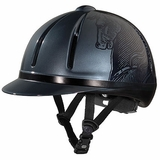 Troxel Legacy Smoke Antiquus All-Purpose Helmet 04-120