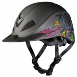 Troxel Rebel Dreamcatcher Western Helmet 04-271