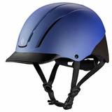 Troxel Spirit Periwinkle Duratec All-Purpose Riding Helmet 04-547