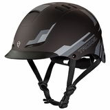 Troxel TX Black Nitro Performance Helmet 04-471