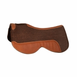 Tucker Close Contact Skirt Wool Saddle Pad 44 45 46