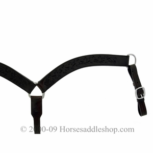 SOLD Tucker Coronado Breast Collar 356 CLEARANCE