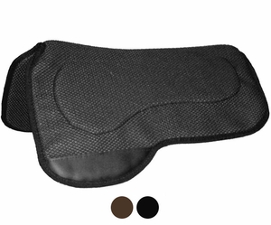 "Tucker Dropped Rigging Full Tacky-Tack Saddle Pad 30""L XT1201"