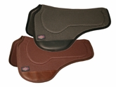 Tucker Dropped Rigging Round Tacky-Tack Saddle Pad XT1202