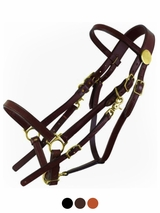 Tucker Halter Bridle Large Horse 325