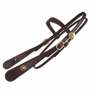 Tucker Old Texas Trail Headstall CLEARANCE