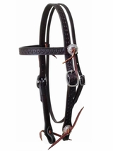 Tucker Old West Trail Bridle hstk177