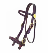 SOLD Tucker Plantation Bridle CLEARANCE