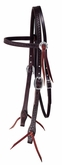 Tucker Ranch Hand Trail Headstall 150