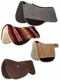 Tucker Saddle Pads by Toklat