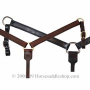 Tucker Saddles Gen II Breast Strap 362