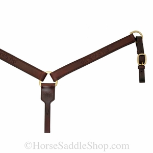 Tucker Saddles Gen II Breast Strap CLEARANCE