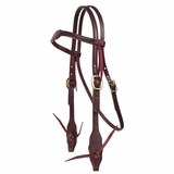 Tucker Santa Fe Trail Headstall CLEARANCE