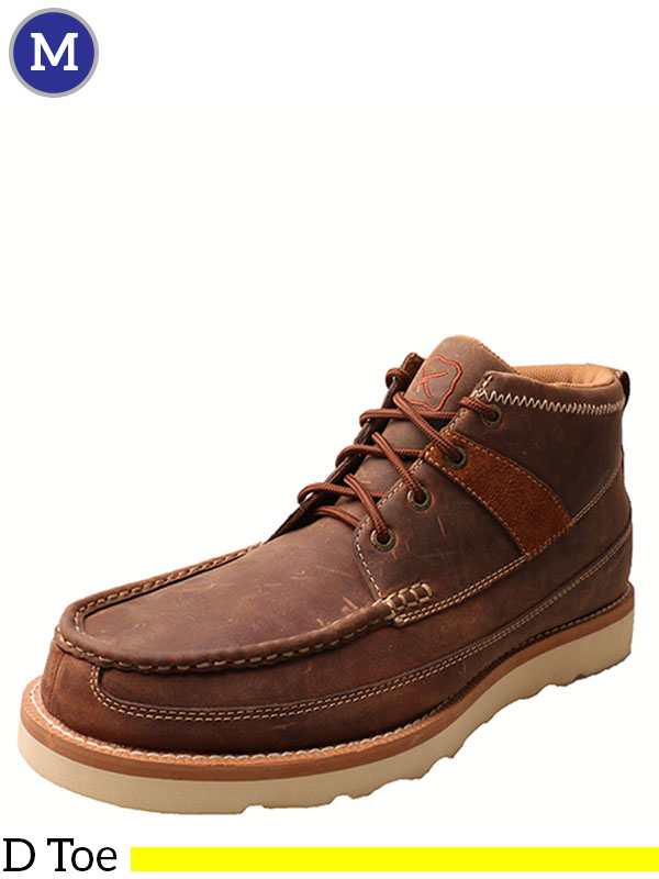 twisted x s saddle casual shoes mca0007