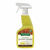 Oakwood Glycerin Leather Cleaner 50-2158
