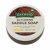 Oakwood Glycerin Saddle Soap 50-2161