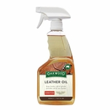 Oakwood Leather Oil Spray 50-2157