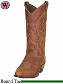 Women's Abilene Brown Western Boots 9027