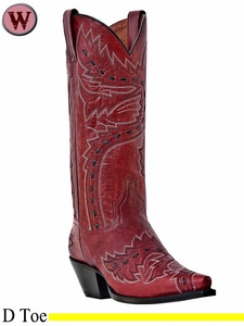 Dan Post Women's Sidewinder Boots DP3455