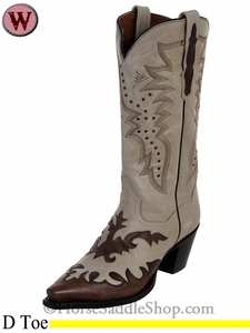 DISCONTINUED Dan Post Women's Wynona Boots DP3277