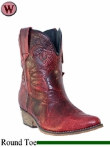 Women's Dingo Adobe Rose Boots DI695