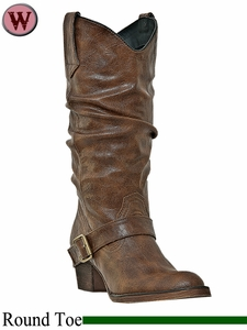 DISCONTINUED Women's Dingo Pretender Boots DI8526