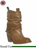 Women's Dingo Twisted Sister Boots DI682