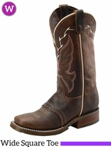 Women's Double-H Domestic ICE Roper�Boots DH5310