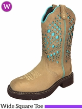Justin Boots Womens Sand Gypsy Boots L2909 ZDS