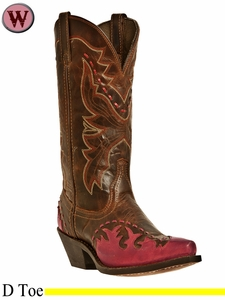 DISCONTINUED Women's Laredo Fever Boots 51069