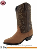 Women's Laredo Kadi Distressed Leather Boots 5742