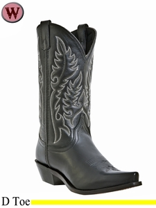 DISCONTINUED Women's Laredo Providence Boots 51090