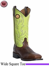 DISCONTINUED Women's Laredo Rodeo Boots 5616