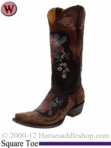 Women's Old Gringo Bonnie Boots L649-1