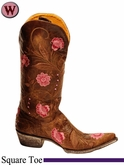 Women's Old Gringo Julie Boots L956-2T4
