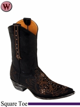 Women's Old Gringo Milagros Boots L467-3