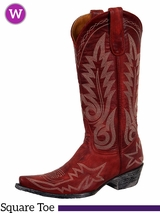 Women's Old Gringo Nevada Boots L175-262
