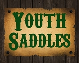 Youth Child Saddles
