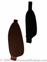 Youth or Adult Nylon saddle Fenders by Fabtron