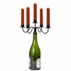 Afterglow Candelabra, 5 Tapers