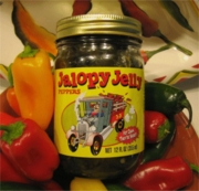 Jalopy Jelly