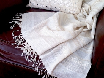 Avani Silk & Wool Wraps