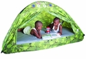 Pacific Play Tents HQ Bed Tent - Twin Size