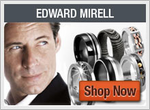 About Edward Mirell Jewelry