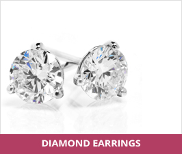Amazing Diamond Earrings