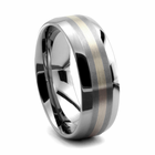 ARTCARVED Tungsten Ring - FILO