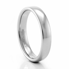 BENCHMARK 4.5mm Palladium Wedding Band