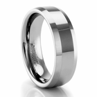 BENCHMARK Cardinal Tungsten  Ring