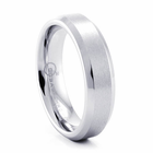 BENCHMARK Cobalt Chrome Ring Kattan