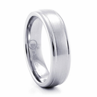 BENCHMARK Cobalt Chrome Ring Valdus